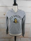 UCF Central Florida Knights Womens S League Sewn Pullover Hoodie Sweatshirt