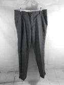 Puma 36x34 Mens Golf Pants Rickie Fowler Dry Cell Performance Tailored Tech Gray
