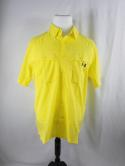 NWT Under Armour Mens L Sol Yellow Tide Chaser Fishing Sport Shirt MSRP $50