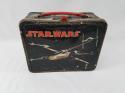 1977 VTG Star Wars Thermos King Seeley Metal Lunch Box No Thermos